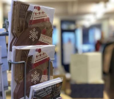 Phyllis Tuckwell Beacon Hill shop open 1st November
