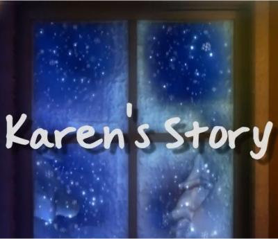 Making Christmas Special – Karen's Story | Phyllis Tuckwell