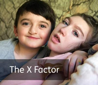 The X Factor Christmas single supports Shooting Star