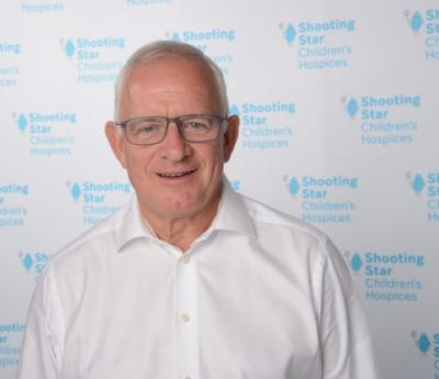 Shooting Star Children's Hospices welcomes Andrew Coppel as Chairman