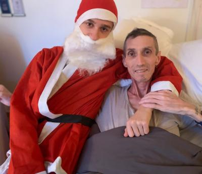 Rick's Story – Supported by Phyllis Tuckwell Hospice Care